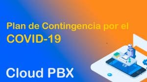 Plan de Contingencia por el COVID-19